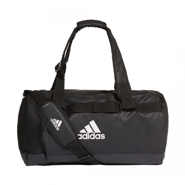 ADIDAS ACCESSORIES CONVERTIBLE 3 STRIPES DUFFEL BAG SMALL DT4844