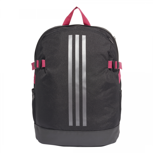 ADIDAS ACCESSORIES POWER 3 STRIPES MEDIUM BACKPACK DZ9439
