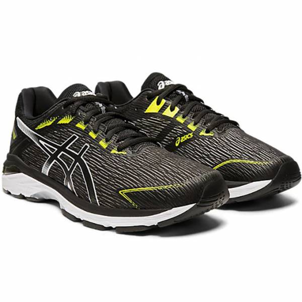 ASICS MEN RUNNING GT-2000 7 TWIST SHOES 1011A607-001