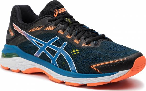 ASICS MEN RUNNING GT-2000 7 SHOES 1011A713-001