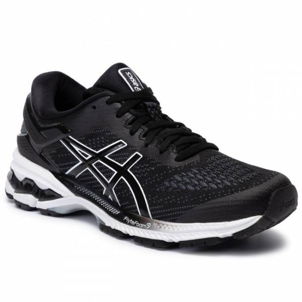 ASICS WOMEN RUNNING GEL-KAYANO 26 SHOES 1012A457-001