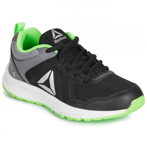 REEBOK KIDS BOYS RUNNING ALMOTIO 4.0 SHOES DV8675