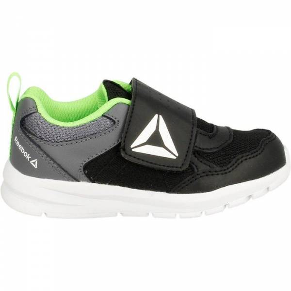 REEBOK INFANTS BOYS RUNNING ALMOTIO 4.0 SHOES DV8708