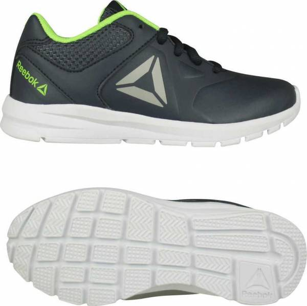REEBOK KIDS BOYS RUNNING RUSH RUNNER SHOES DV8690