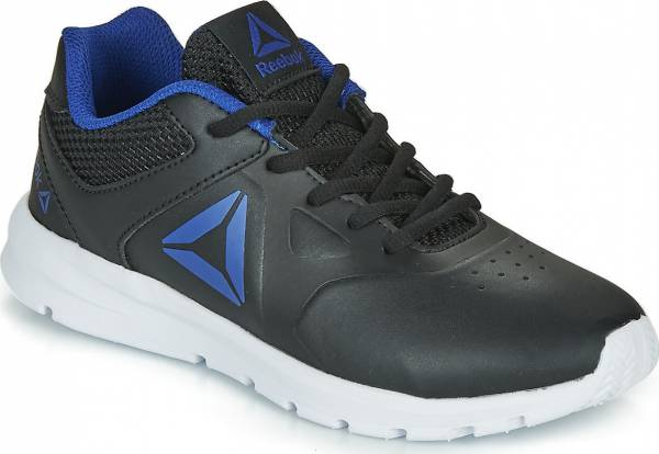 REEBOK KIDS BOYS RUNNING RUSH RUNNER SHOES DV8692