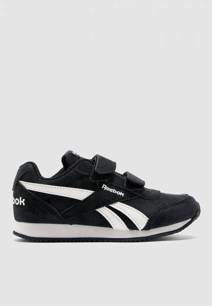 REEBOK KIDS BOYS ROYAL CLASSIC JOGGER 2.0 SHOES DV9147