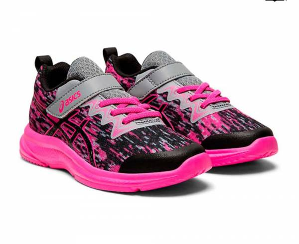 ASICS KIDS GIRLS RUNNING SOULYTE PS SHOES 1014A098-021