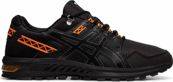 ASICS MEN RUNNING GEL-CITREK SHOES 1021A221-001