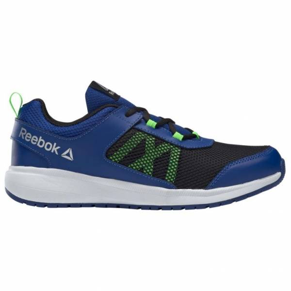 REEBOK KIDS BOYS RUNNING ROAD SUPREME SHOES DV8349