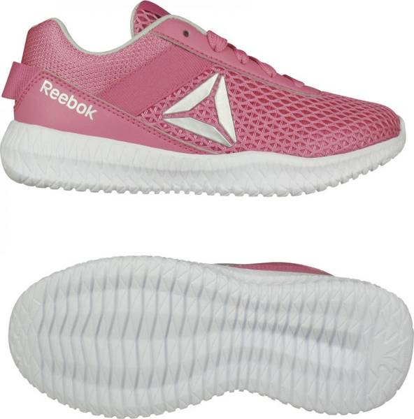 REEBOK KIDS GIRLS RUNNING FLEXAGON ENERGY SHOES DV8358