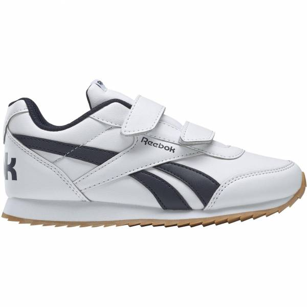 REEBOK KIDS BOYS ROYAL CLASSIC JOGGER 2.0 SHOES DV9092