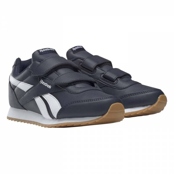 REEBOK KIDS BOYS ROYAL CLASSICS JOGGER 2.0 SHOES DV9094