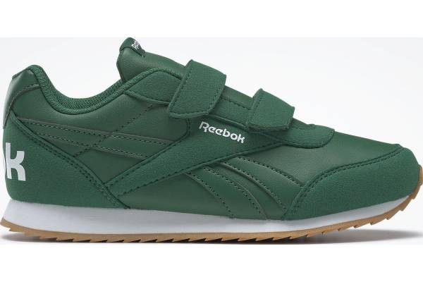 REEBOK KIDS BOYS ROYAL CLASSIC JOGGER 2.0 SHOES DV9136