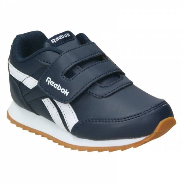 REEBOK INFANTS BOYS ROYAL CLASSIC JOGGER 2.0 SHOES DV9463