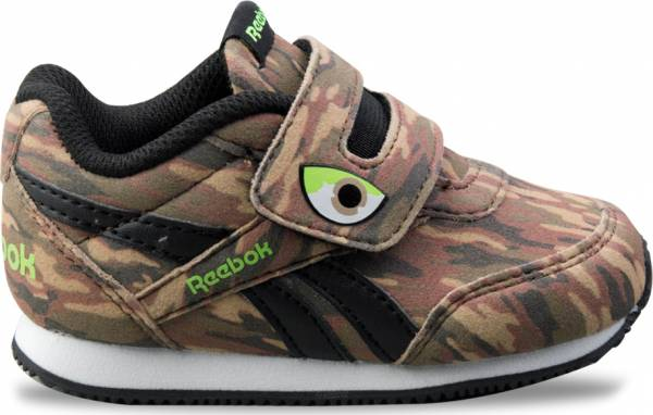 REEBOK INFANTS BOYS ROYAL CLASSIC JOGGER 2.0 SHOES DV8990