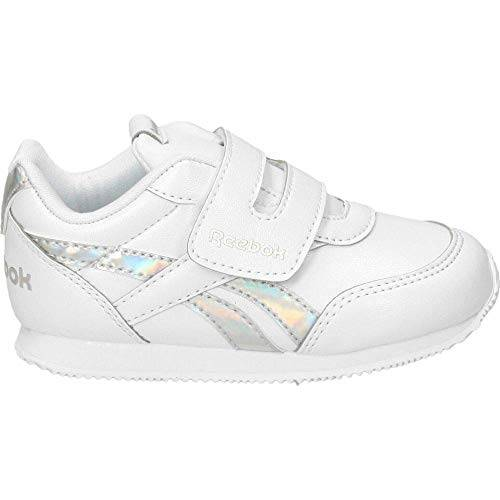REEBOK INFANTS GIRLS ROYAL CLASSIC JOGGER 2 SHOES DV9022