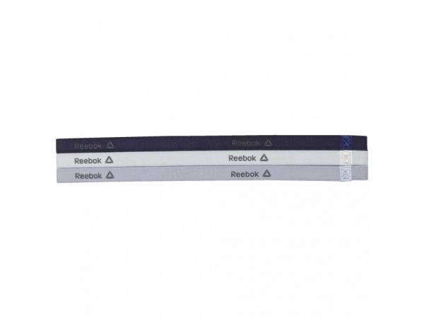 REEBOK WOMEN ACCESSORIES ONE SERIES THIN HEADBANDS EC5457