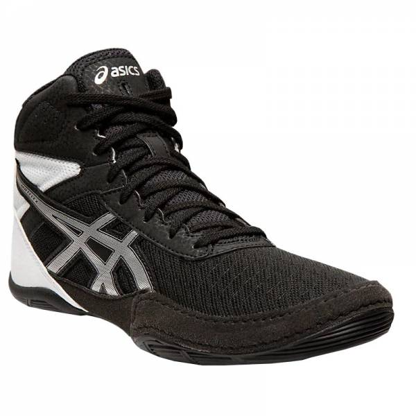 ASICS KIDS WRESTLING MATFLEX 6 GS SHOES 1084A007-001