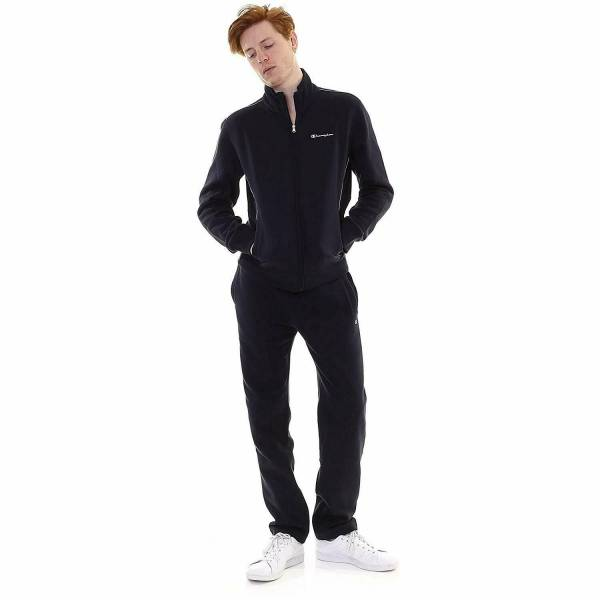 CHAMPION MEN CLOTHING FULL ZIP SUIT 213594-BS501