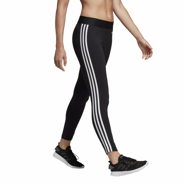 ADIDAS WOMEN CLOTHING ESSENTIALS 3 STRIPES TIGHTS DP2389