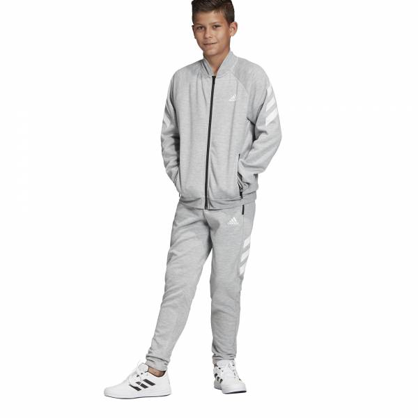 ADIDAS KIDS BOYS CLOTHING XFG TRACKSUIT ED6216