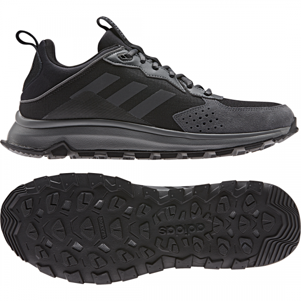 ADIDAS MEN HIKING RESPONSE TRAIL SHOES EG0000