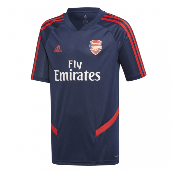 ADIDAS KIDS CLOTHING ARSENAL TRAINING JERSEY EH5698