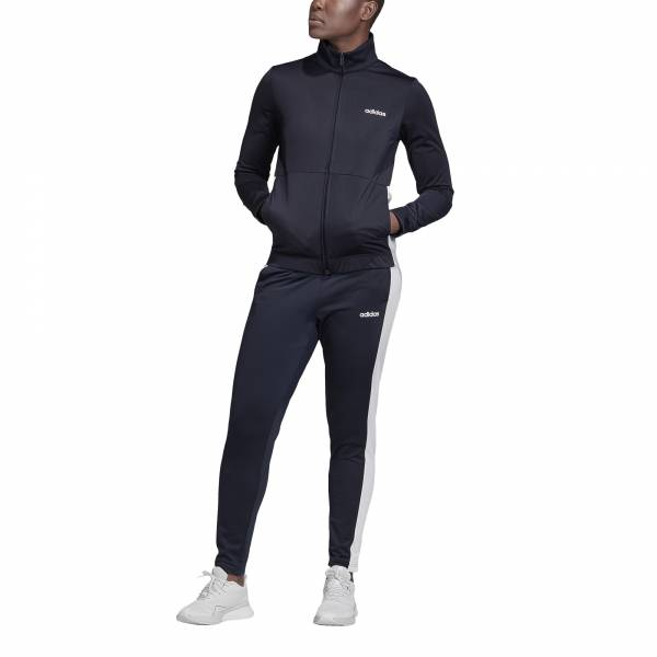 ADIDAS WOMEN CLOTHING WTS PLAIN TRICOT TRACKSUIT EI0759