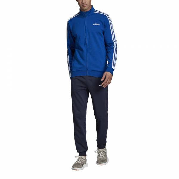 ADIDAS MEN CLOTHING MTS COTTON RELAX TRACKSUIT EI5568