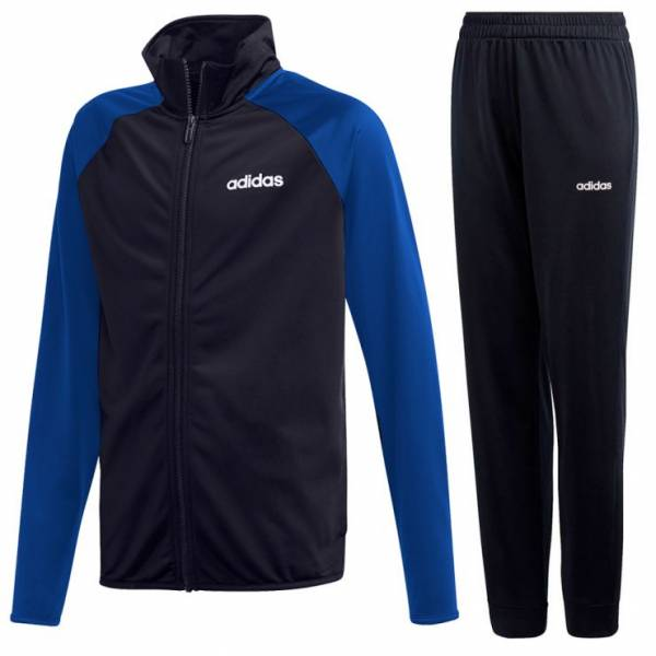 ADIDAS KIDS BOYS CLOTHING ENTRY TRACKSUIT EI7954