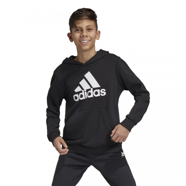ADIDAS KIDS BOYS CLOTHING MUST HAVES BOS PULLOVER DV0821