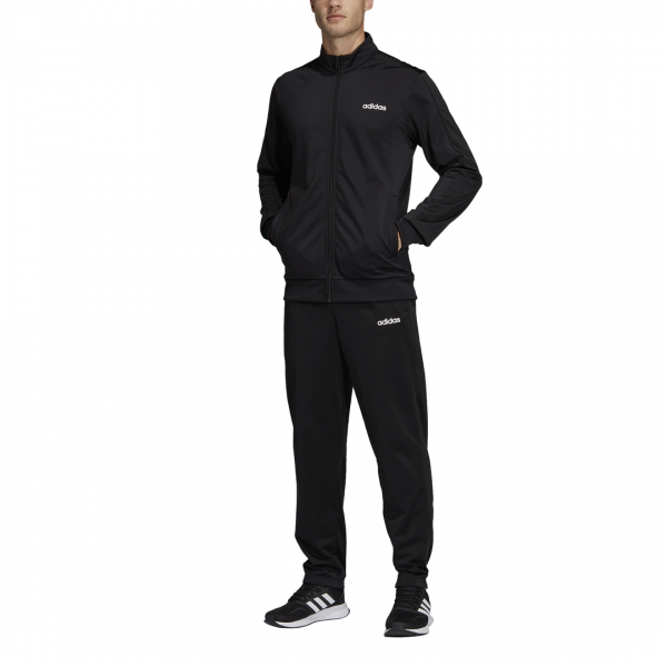 ADIDAS MEN CLOTHING BASICS TRACKSUIT DV2470