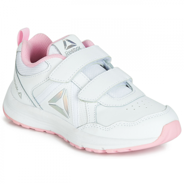 REEBOK KIDS GIRLS RUNNING ALMOTIO 4.0 SHOES DV8721