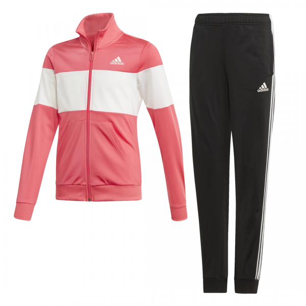 ADIDAS KIDS GIRLS CLOTHING PES TRACKSUIT ED4641