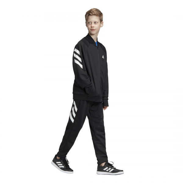 ADIDAS KIDS BOYS CLOTHING XFG TRACKSUIT ED6215