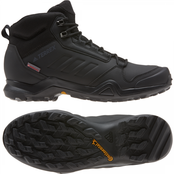 ADIDAS MEN HIKING TERREX AX3 BETA MID SHOES G26524