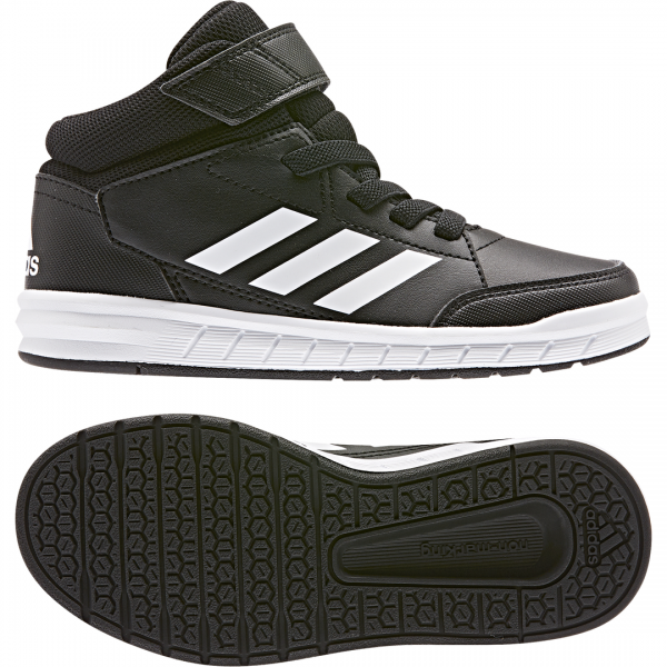 ADIDAS KIDS LIFESTYLE ALTASPORT MID SHOES G27113