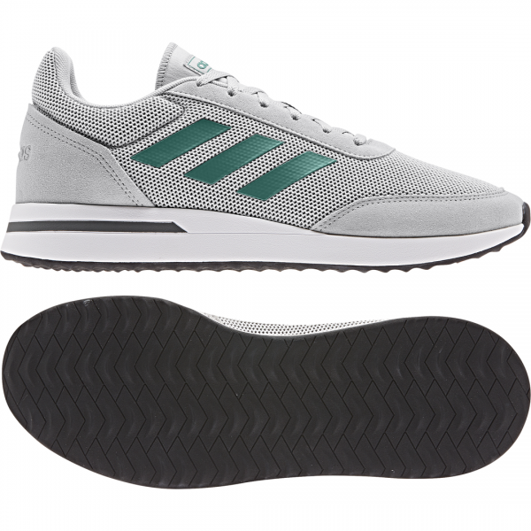 ADIDAS MEN LIFESTYLE RUN 70s SHOES EE9749