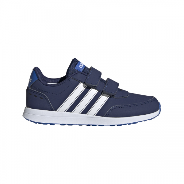 ADIDAS KIDS BOYS VS SWITCH 2 CMF C SHOES EG5139