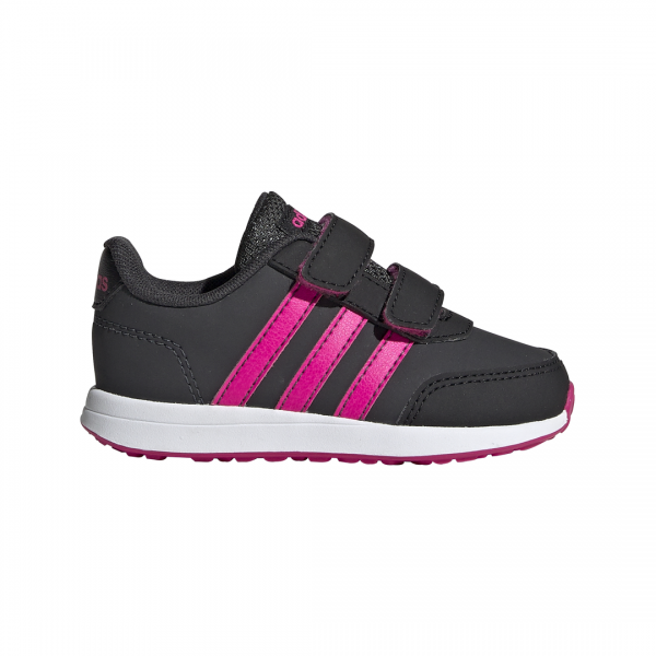 ADIDAS INFANTS GIRL VS SWITCH 2 CMF SHOES G25935