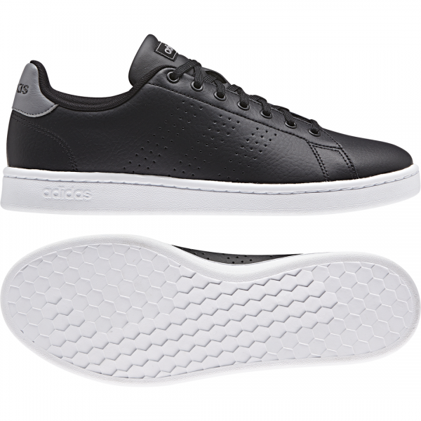 ADIDAS MEN LIFESTYLE ADVANTAGE SHOES F36431