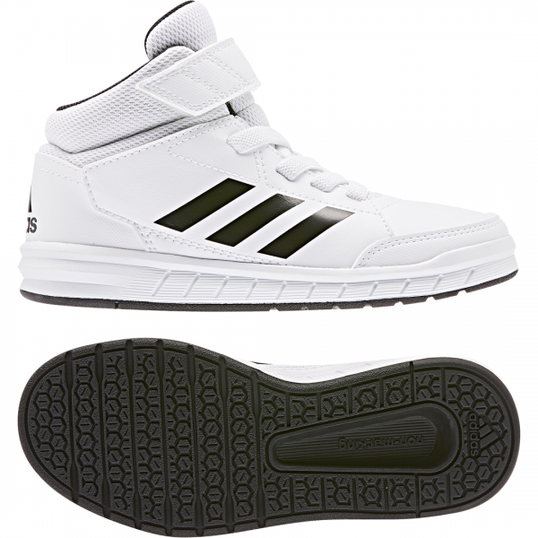 ADIDAS KIDS LIFESTYLE ALTASPORT MID SHOES G27114