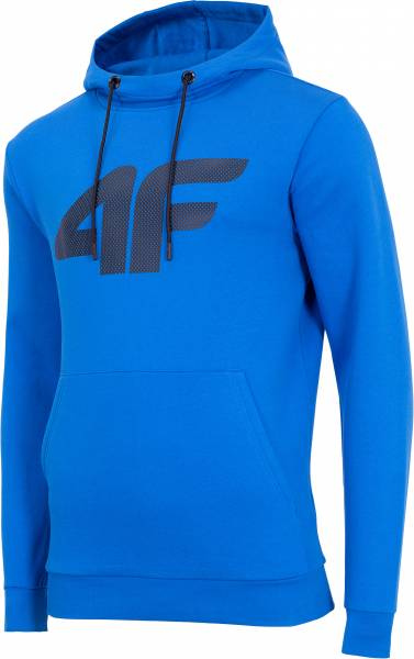 4F MEN CLOTHING HOODIE BLM073 ROYAL