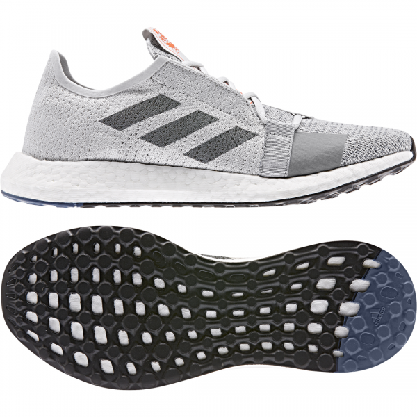 ADIDAS MEN RUNNING SENSEBOOST GO SHOES G27402