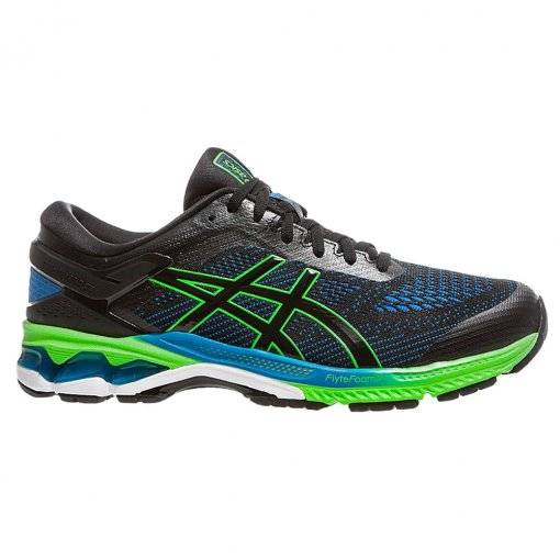 ASICS MEN RUNNING GEL-KAYANO 26 SHOES 1011A541-003