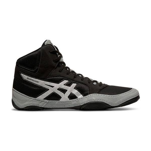 ASICS MEN WRESTLING SNAPDOWN II SHOES J703Y-001