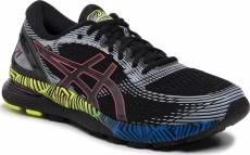 ASICS MEN RUNNING GEL-NIMBUS 21 LS SHOES 1011A632-001