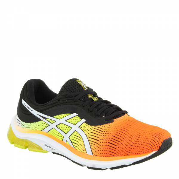 ASICS MEN RUNNING GEL-PULSE 11 SHOES 1011A550-800