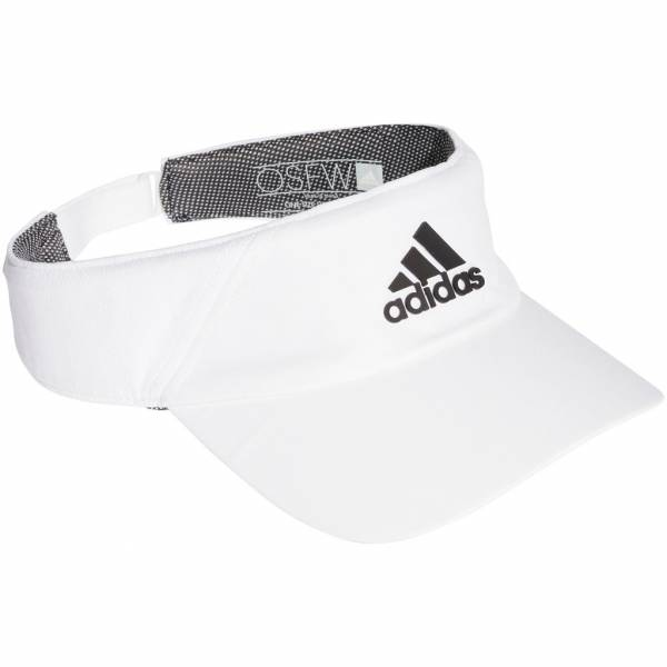 ADIDAS ACCESSORIES TRAINING CLIMALITE VISOR DT5253