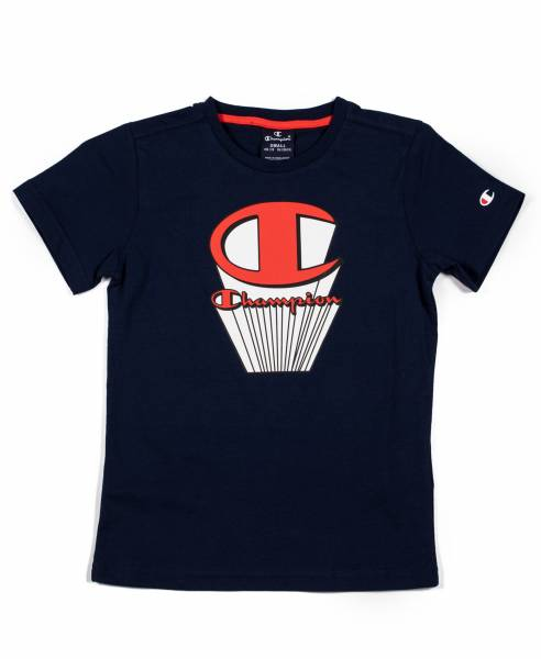 CHAMPION KIDS BOYS CLOTHING CREWNECK T-SHIRT 305209-BS503